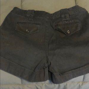 Banana Republic Shorts - Navy blue shorts